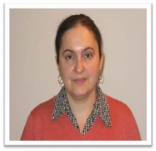 Welcome, Lusine Yaghjyan PhD Assistant Professor