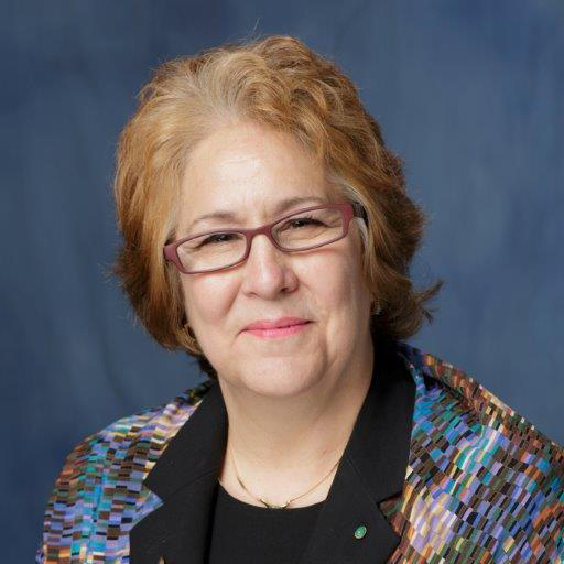 Dr. Catherine Striley