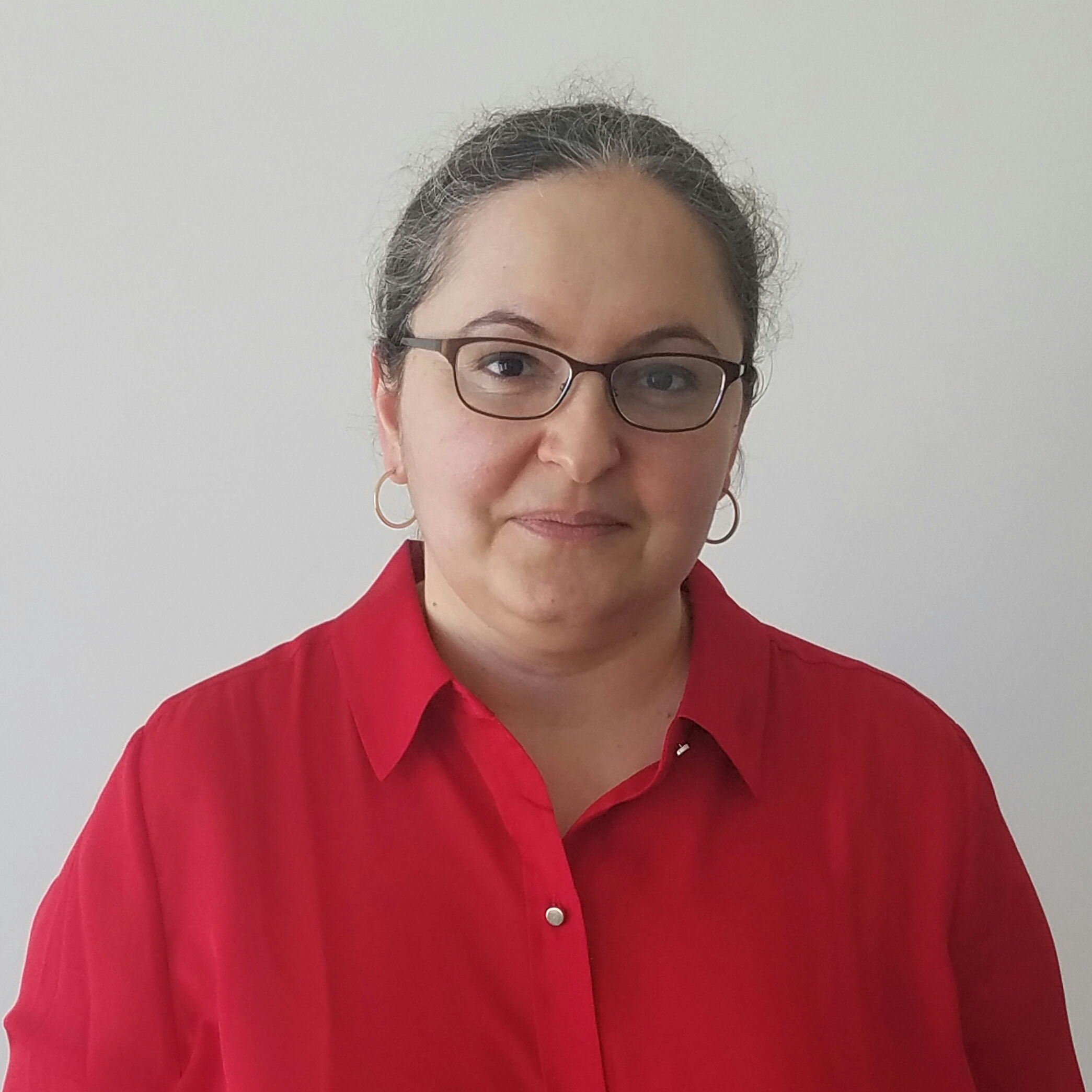 Dr. Lusine Yaghjyan